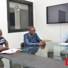 Youssou N'Dour à Life Magazine