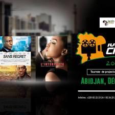 Obtenez vos films à 1000f avec l'Ivoire Ciné Tour 2016