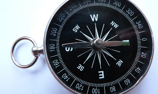 Do you know how to use a compass?
