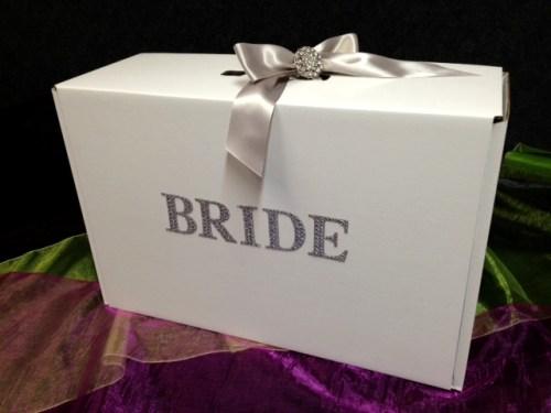 Wedding Dress Travel Box - Photo Trend & Ideas