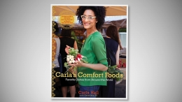 The Chew's Carla Hall Tells Us How to Spice up Your Next ...