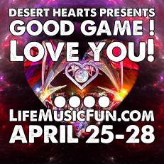Desert Hearts LifeMusicFun