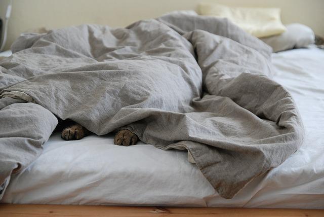 sleeping tips