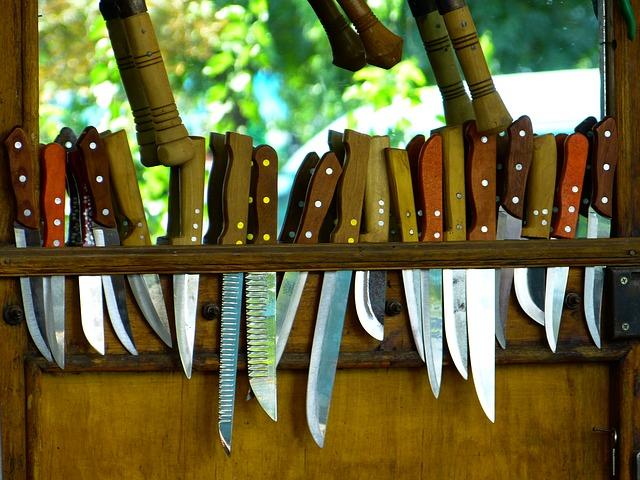 select knives
