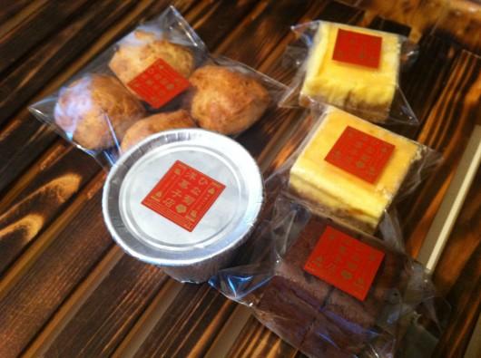 【魚沼】ひな菊洋菓子店で大量購入