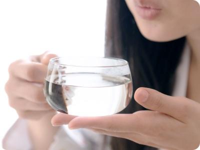 白湯 寝る前の効果 寝る前に飲む 寝る前 効果 むくみ