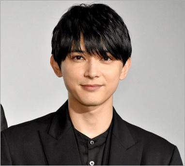 吉沢亮のプロフィール画像2