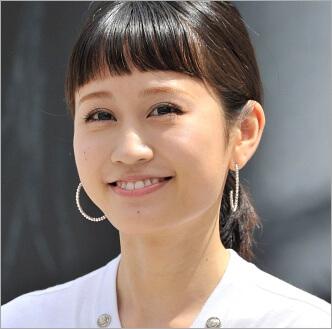 前田敦子のプロフィール画像