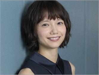 宮崎葵のプロフィール画像