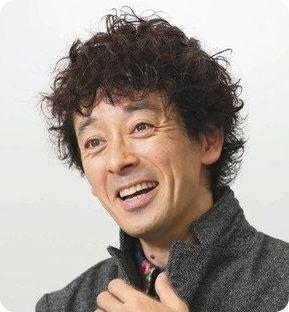 画像 滝藤賢一 子供 4人 イクメンエピソード