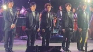 嵐 奉祝曲「Journey to Harmony」 歌詞全文 動画