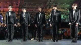 P嵐 奉祝曲「Journey to Harmony」 歌詞全文 動画
