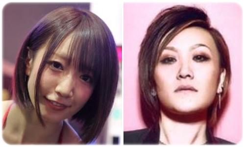 清水あいり 姉 歌手 Ambi 顔 似てる 結婚 子供 画像