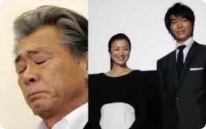 長谷川博己 鈴木京香 フライデー