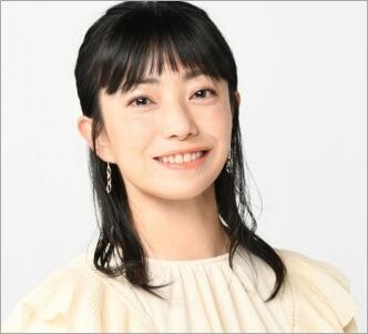 菅野美穂のプロフィール画像
