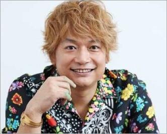 香取慎吾のプロフィール画像
