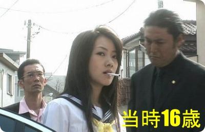 波瑠 ドラマ スミレ16歳