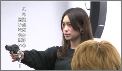 観月あこ 立花舞 東京俳優市場