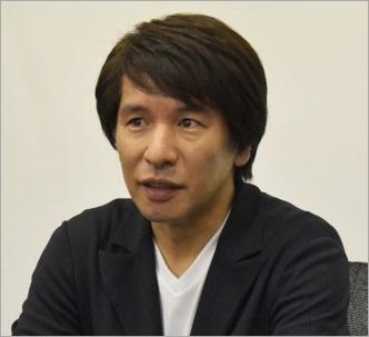 野島伸司のプロフィール画像