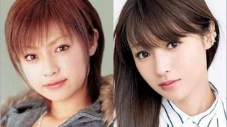 深田恭子 顔の変化