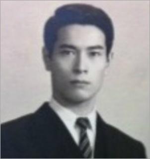 伊勢谷友介 父