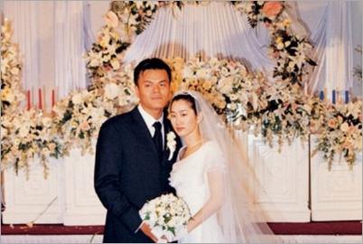 パク・ジニョン 嫁と子供 8