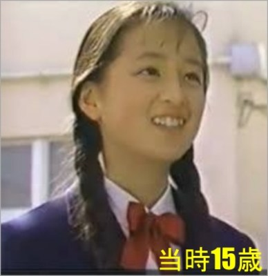 浜崎あゆみ 顔の変化