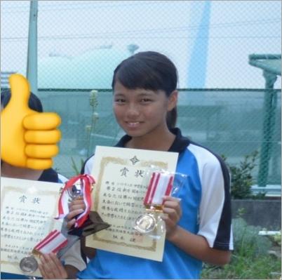 NiziU アヤカ テニス講座 36