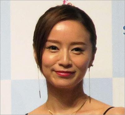 鈴木亜美の結婚