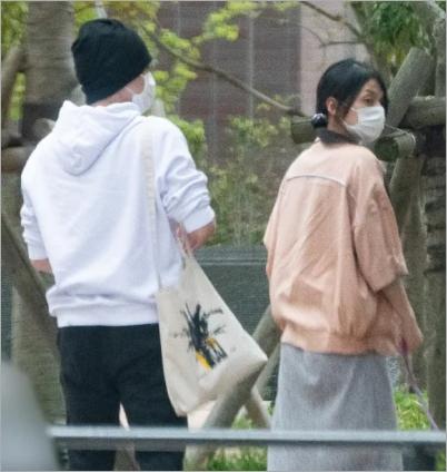 小泉孝太郎と芦名星3