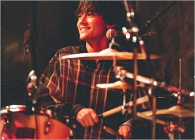 Kaitoドラム