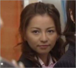 香里奈の顔の変化