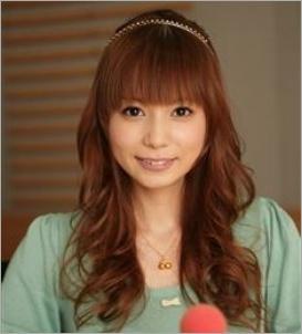2008年の中川翔子
