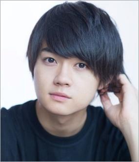 佐野勇斗のプロフィール画像