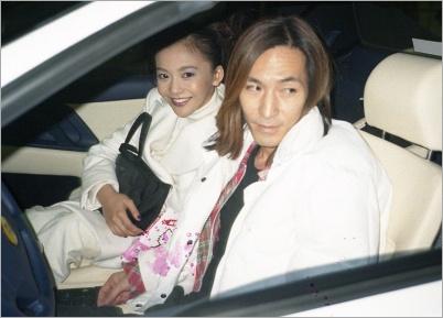 1997年のKTと華原朋美