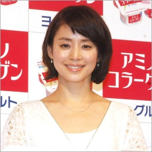 石田ゆり子本人10
