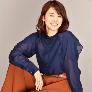石田ゆり子本人15