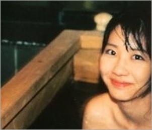 柏木由紀のお風呂写真