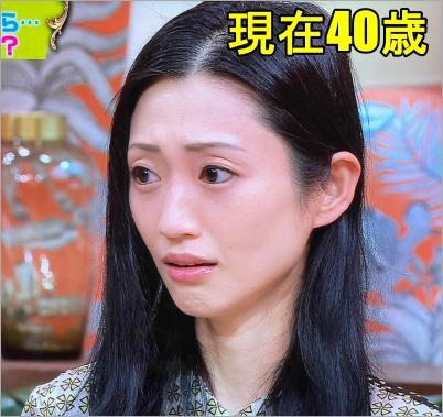 壇蜜40歳