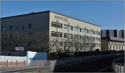 佼成学園4