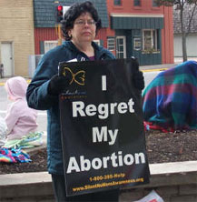 New Campaign Helps Women, Puts Abortion Practitioners Out ...