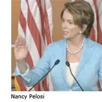 Pelosi Ridicules Letter Asking Her to Condemn Abortion or ...