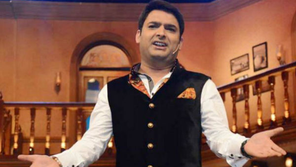 Kapil Sharma opens up on why he retained the same cast in 'The Kapil