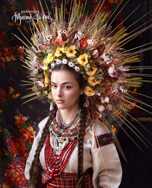 Flower headdress2