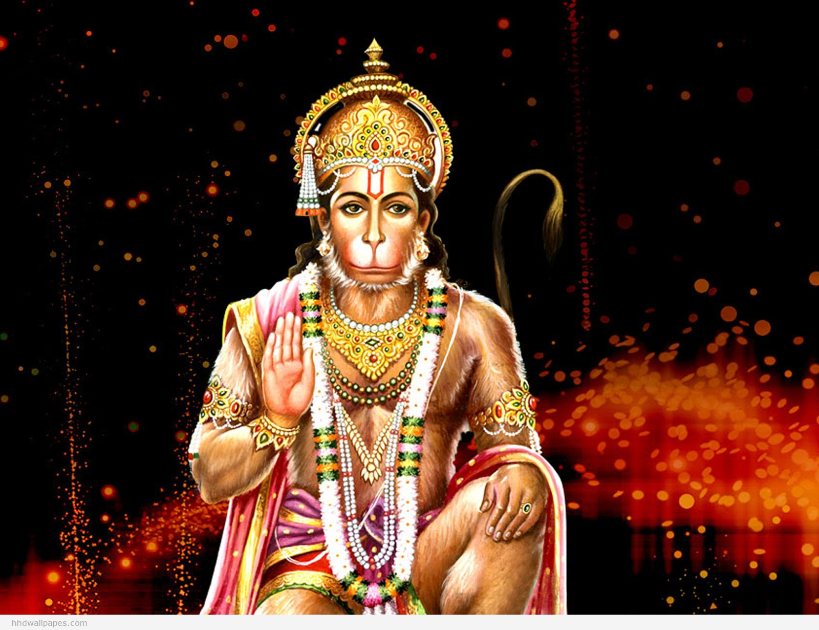 16 mysteries and Secrets of hanuman chalisa that You Never knows