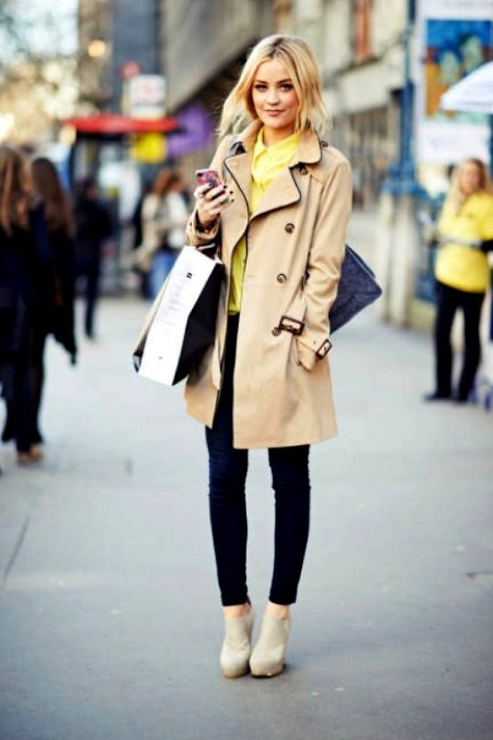 timeless-trench-coat-styles-for-women-2