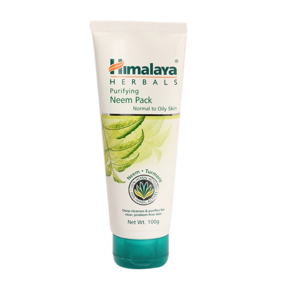 Himalaya Herbals Purifying Neem Face Pack