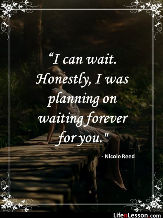 Nicole Reed Quotes