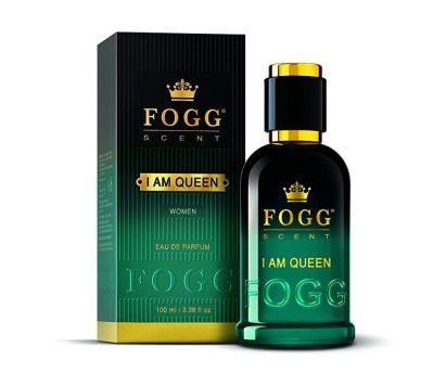 Fogg I Am Queen Scent For Women