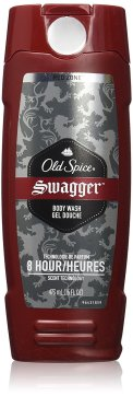 Old Spice Red Zone Body Wash, Swagger